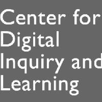 Center for Digital Inquiry and Learning (CDIL)